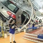 volkswagen fabbrica