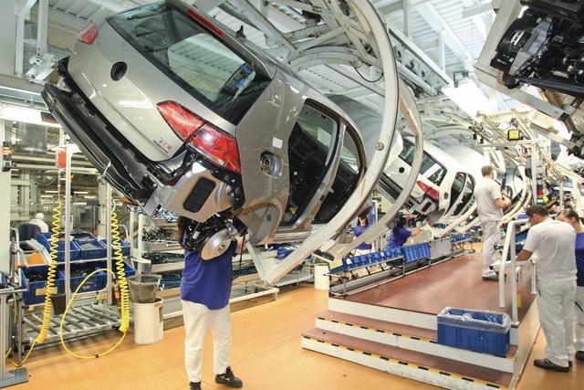 Volkswagen – Motorizzazione tedesca richiama 2,4 milioni di auto e l'Italia?