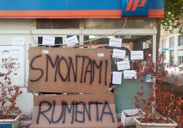 Foce – Nuovo blitz per il distributore abbandonato in via Cecchi
