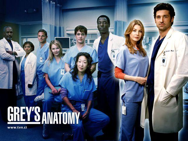 Grey's Anatomy, anche Meredith abbandona dopo Derek Sheperd?