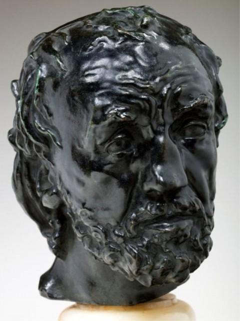 Copenhagen – Rubata statua di Rodin in pieno giorno al museo Glyptoteck