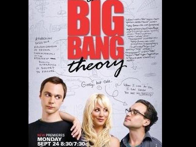 Il cast di The Big Bang Theory è il più pagato della tv secondo Forbes
