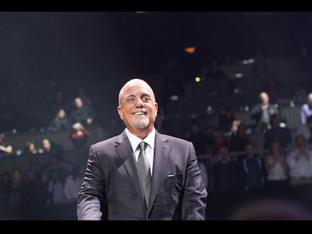 Gossip – Billy Joel di nuovo papà a 66 anni