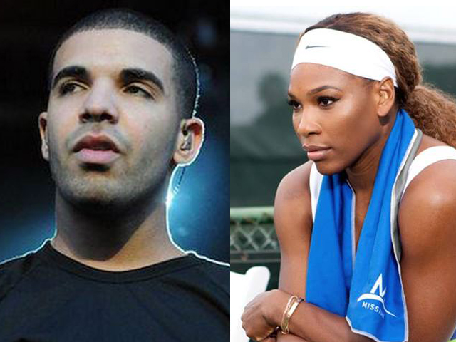 Gossip – Drake e Serena Williams sorpresi dalla passione in un ristorante