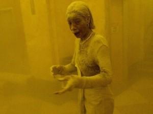 Morta la Dust Lady delle Torri Gemelle
