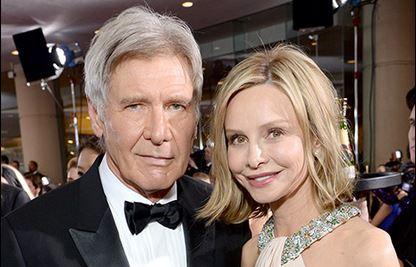 """Gossip – Calista Flockhart parla dell'incidente di Harrison Ford: """"E' stato un momento spaventoso per la nostra famiglia"""""""