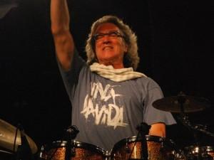 Morto Giancarlo Golzi, batterista dei Matia Bazar