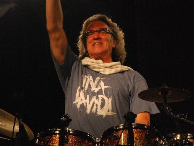 Matia Bazar, morto il batterista Giancarlo Golzi