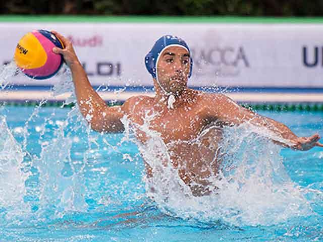 Campionati del mondo. Pallanuoto. Italia – Ungheria 8-7. Il Settebello in semifinale con la Serbia.