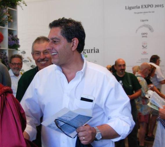 """Liguria – Toti su Facebook: """"Cambiamento già iniziato"""""""