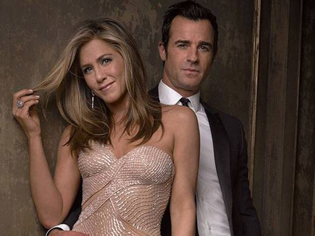 Jennifer Aniston e Justin Theroux, aria di crisi?