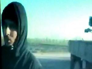 Jihadi John a viso scoperto in un video