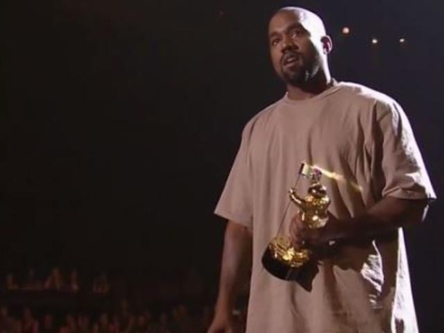 Gossip – Kanye West sale sul palco degli Mtv Video Music Awards e si candida per diventare presidente degli Stati Uniti