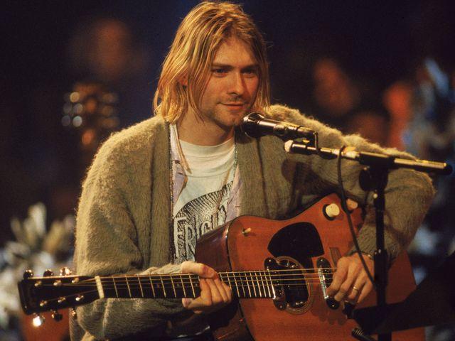 Nirvana, il mistero dei 16 brani inediti