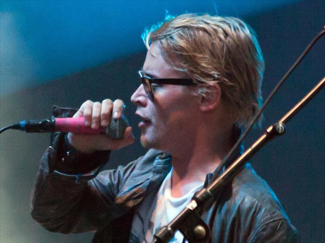 Gossip – Una nuova carriera musicale per Macaulay Culkin che saluta definitivamene il cinema
