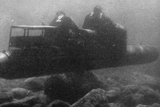 """Morto Emilio Bianchi, con i """"maiali"""" affondò la corazzata inglese Valiant"""
