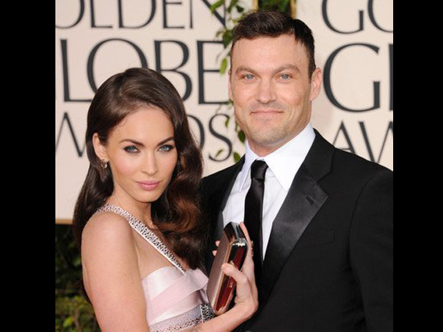 Gossip – Matrimonio al capolinea per Brian Austin Green e Megan Fox?