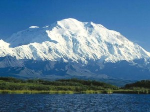 Obama cambia nome al monte McKinley