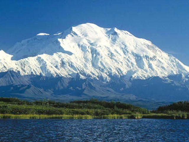 McKinley – Obama cambia nome al monte più alto d'America