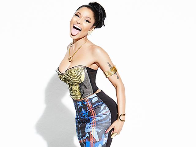 "Gossip –  La smentita di Nicki Minaj: ""Non sono incinta"""