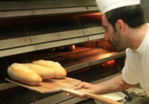 Pane di qualità ad Imperia