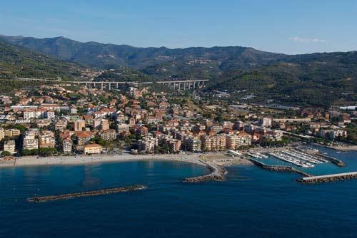 Liguria – Muore per il caldo in spiaggia a San Bartolomeo al Mare