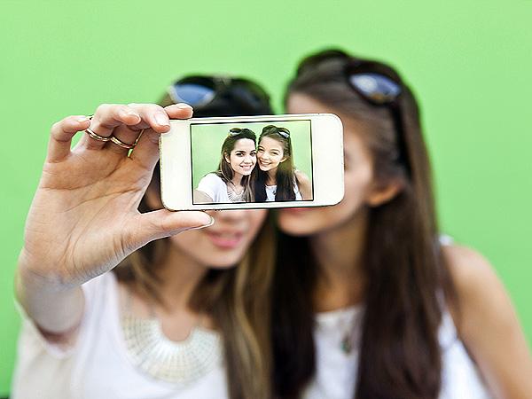 Nuove App: guadagnare con i selfie