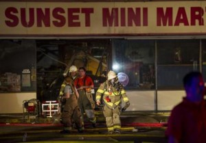 Sparatoria in minimarket im Louisiana, due morti