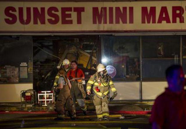 Louisiana, assalta minimarket vestito da Rambo e uccide due persone