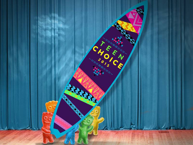 Teen Choice Awards: un trionfo per One Direction e Taylor Swift