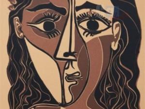 Quadro di Picasso sequestrato in Corsica