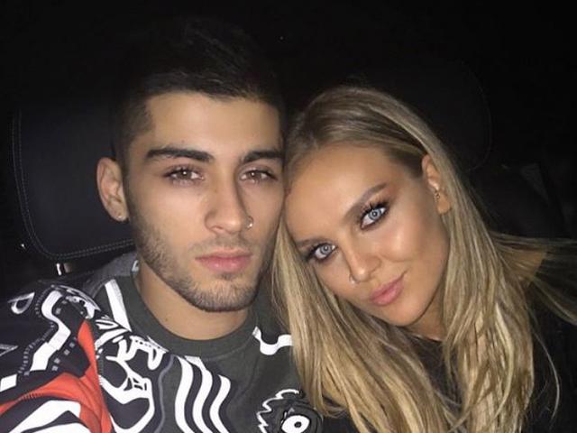 Gossip – Zayn Malik ha interrotto il fidanzamento con Perrie Edwards tramite sms