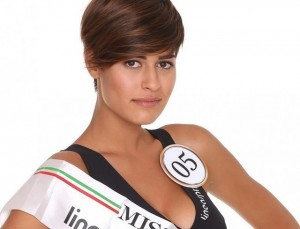 Alessia Sabatini è Miss Italia 2015