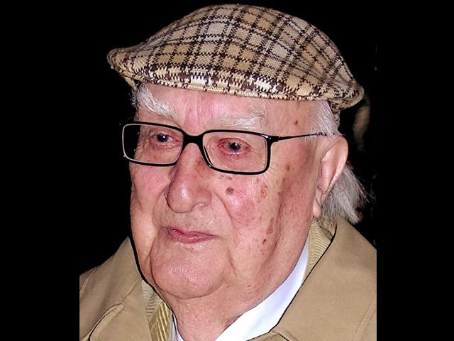 Tanti auguri al papà di Montalbano: Andrea Camilleri compie 90 anni