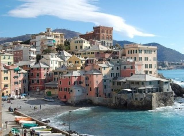 Ferragosto in Liguria all'insegna del bel tempo