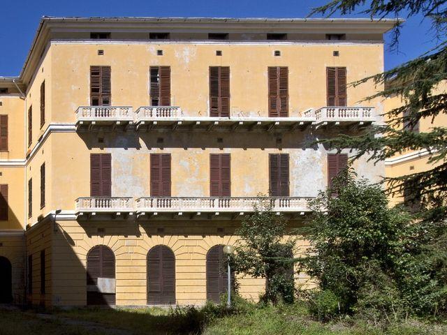 Coronata – Arrivati 50 migranti all'Istituto San Raffaele