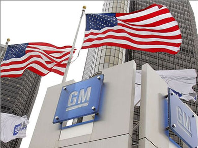 General Motors dice no a Marchionne e alla fusione con FCA-Fiat