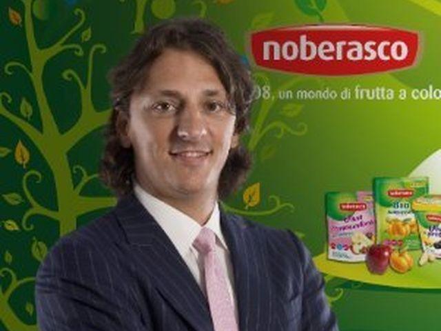 Mattia Noberasco confermato alla guida dei Giovani Imprenditori di Savona