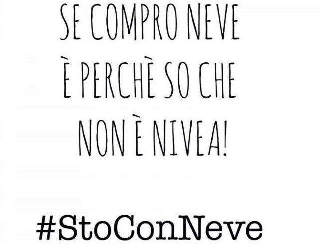 #StoConNeve, Nivea cancella marchio Neve Cosmetics e scoppia rivolta sui Social