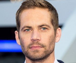 Paul Walker, star di fast and Furious