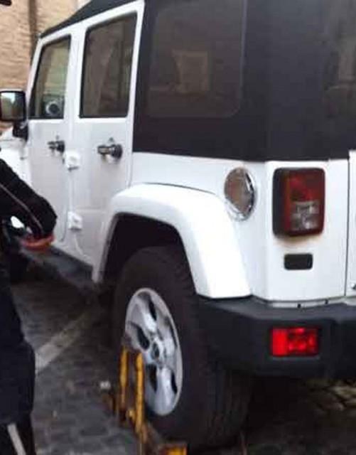 Gossip – Renato Zero multato a Roma litiga con i vigili