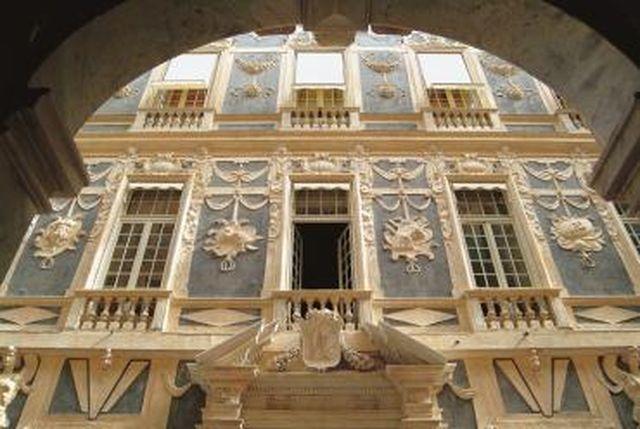 Arte, sabato 4 marzo apre Palazzo Lomellino