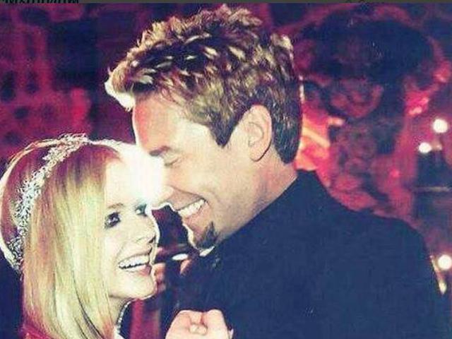 Gossip – Avril Lavigne e Char Kroeger si dicono addio dopo due anni di matrimonio