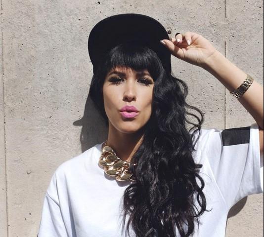 """Baby K presenta a Milano il nuovo disco: """"Ogni brano è un racconto, così sono io"""""""