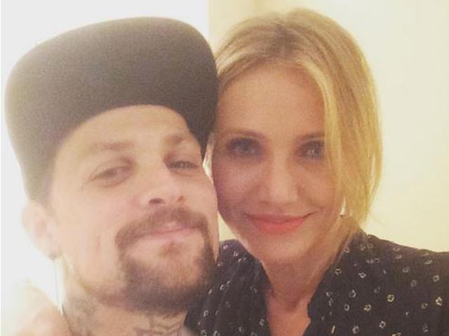 Gossip – Cameron Diaz ed il marito Benji Madden presto genitori?