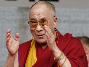 Dalai Lama predica in Mongolia e sfida la Cina