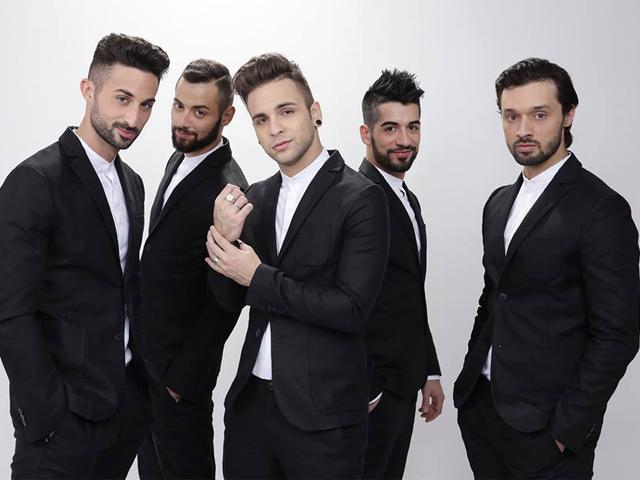 Alessio Bernabei dice addio ai Dear Jack e tenta la carriera solista