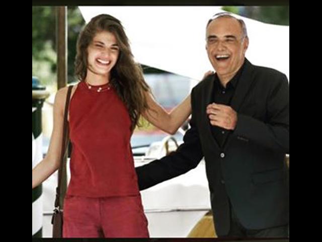 Gossip – Festival di Venezia, la madrina Elisa Sednaoui entusiasta del suo ruolo
