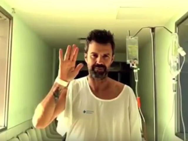 Jarabe de Palo, Pau Donès ha un tumore al colon e lo annuncia su YouTube