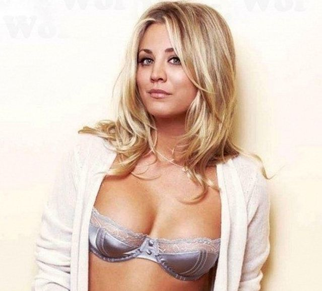 The Big Bang Theory, Kaley Cuoco lascia Ryan Sweeting dopo 21 mesi